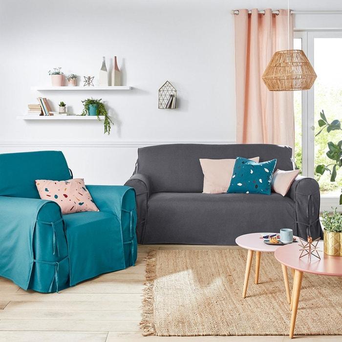 rideaux la redoute soldes rideaux de thtre pour guichet. Black Bedroom Furniture Sets. Home Design Ideas