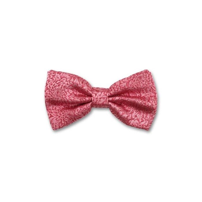 Meilleur Authentique Noeud papillon robert charles chrysanthème rose rose Robert Charles | La Redoute Jeu Footlocker Acheter Pas Cher Abordable Express Rapide aPSER