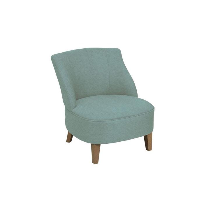 fauteuil victor interior s la redoute. Black Bedroom Furniture Sets. Home Design Ideas