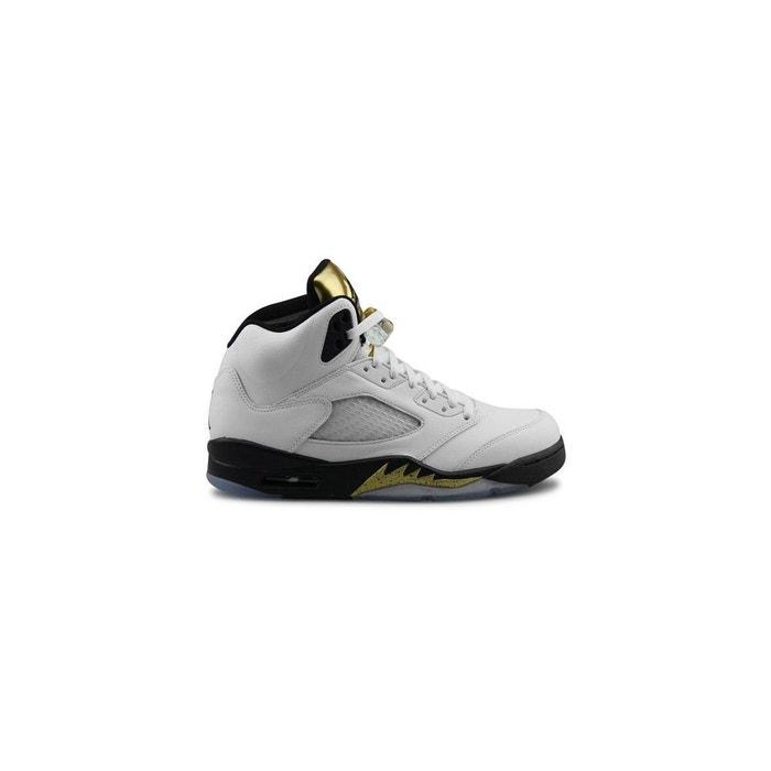 Baskets Nike Air Jordan 5 Retro - 136027133 NIKE