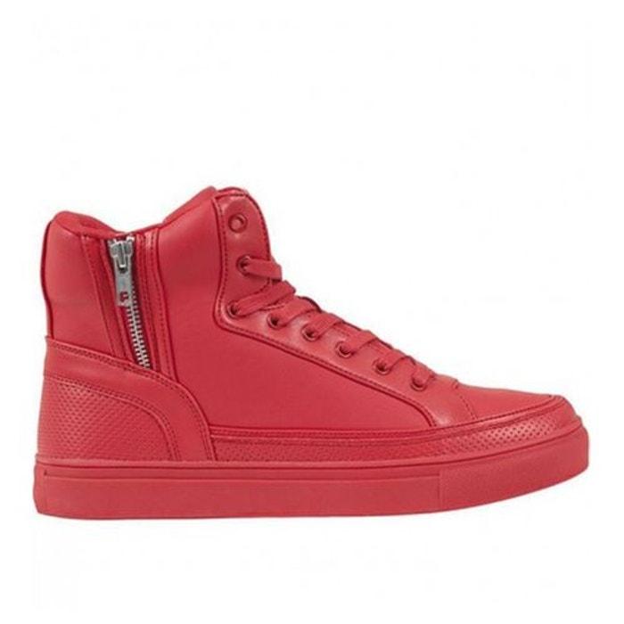 avec CLASSICS zip URBAN Chaussures montantes wxtqY14q
