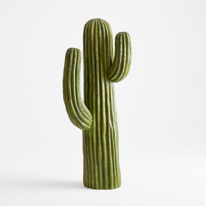 Cactus r sine petite taille h72 cm quevedo am pm vert for Objet deco design exterieur