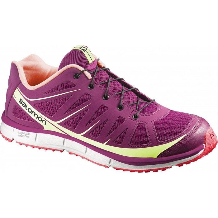 Chaussures Kalalau W Mystic Running Trail Salomon SALOMON