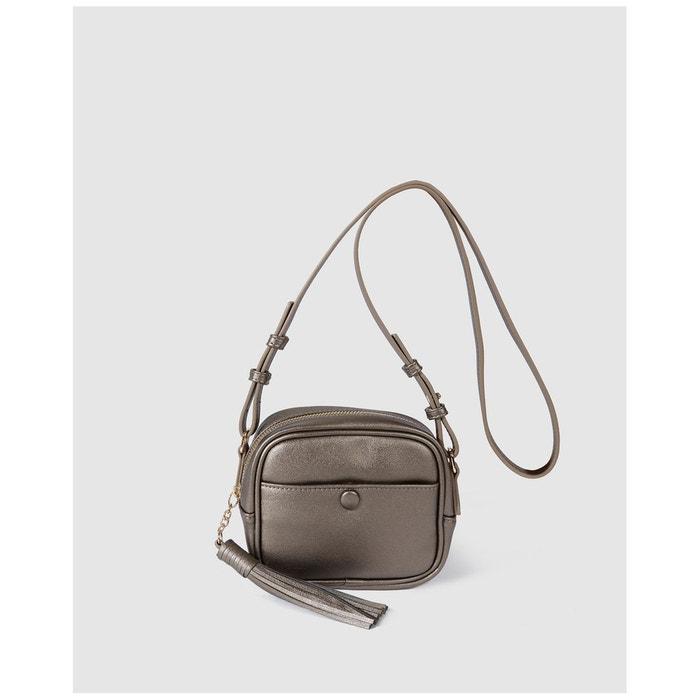 901cf1279b Mini sac à bandoulière à pampille / El Corte Ingles | La Redoute