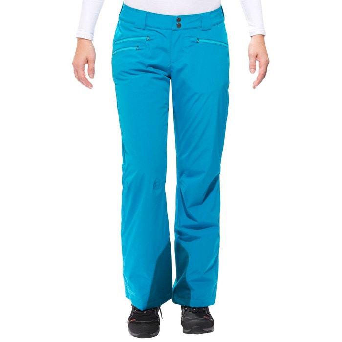 Slopestar Bleu Bleu Bleu Pantalon Pantalon Femme Slopestar Slopestar Femme Femme Pantalon k80OPXnNw