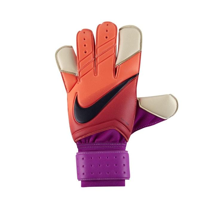 gants gardien nike grip iii violet orange violet nike la redoute. Black Bedroom Furniture Sets. Home Design Ideas