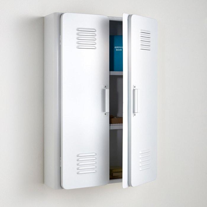 Wandkast voor badkamer, hiba La Redoute Interieurs | La Redoute