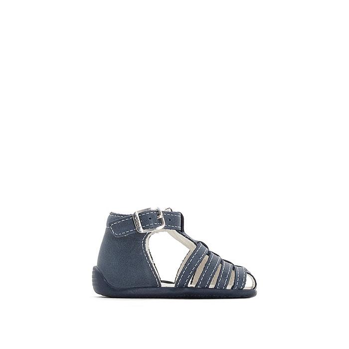 Paulana Leather Sandals  BOPY image 0