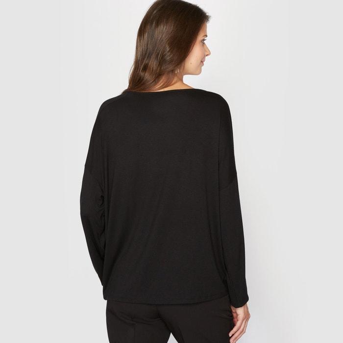 estampada dos tejido WEYBURN Camiseta ANNE RTq0wRS8