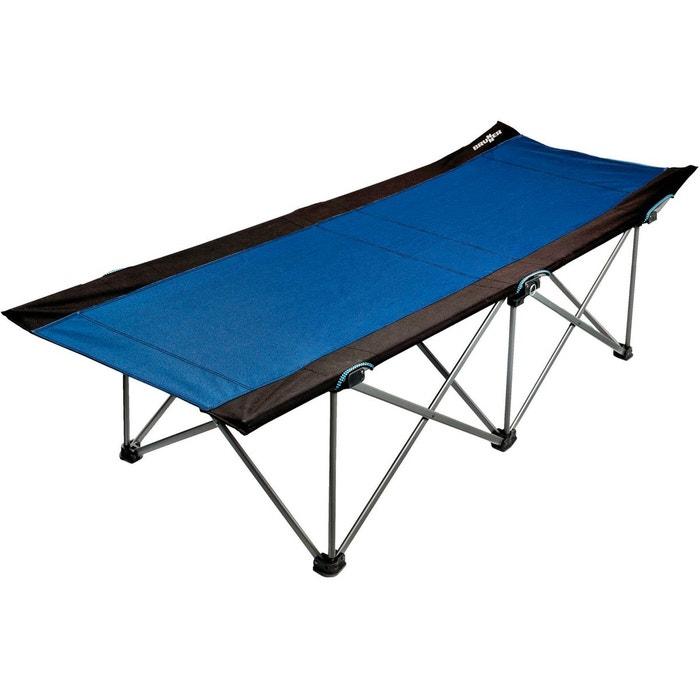 Sandman chaise longue bleu bleu brunner la redoute - La redoute chaise longue ...