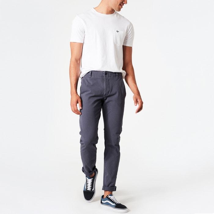 Skinny chino broek, taper stretch SMART 360 FLEX  DOCKERS image 0
