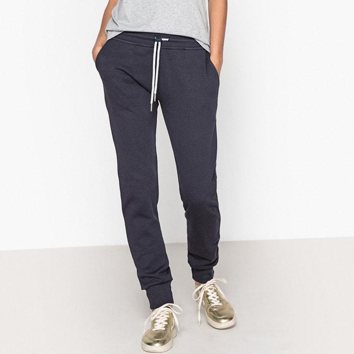 Inter Slim Straight Trousers  SWEET PANTS image 0