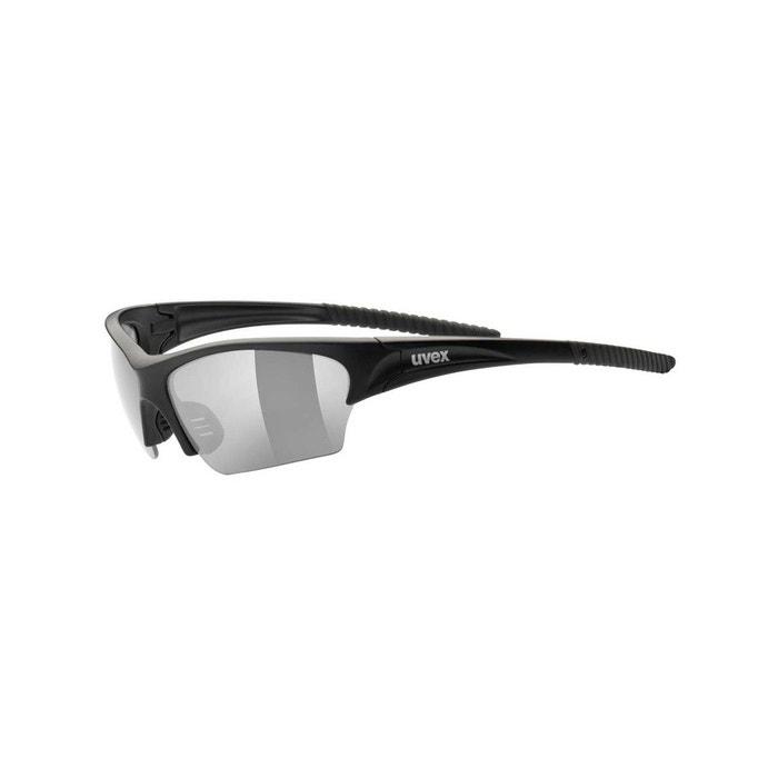 Uvex Sunsation Lunettes de sport Blanc/Noir 0yIfvz