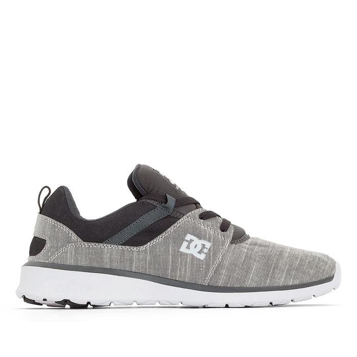 Baskets heathrow  gris Dc Shoes  La Redoute