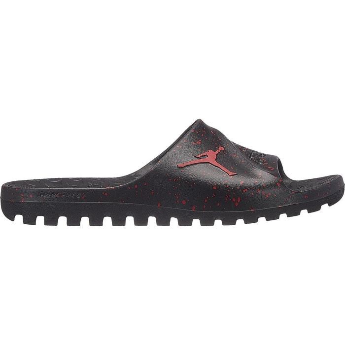online store ebfa2 f4b2d Claquettes jordan super fly team slide Nike   La Redoute