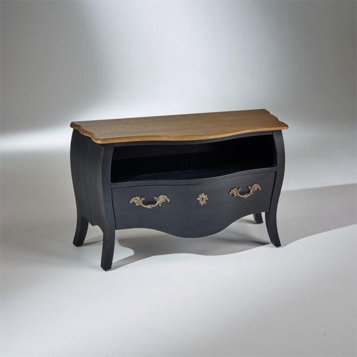 meuble tv aquitaine robin des bois la redoute. Black Bedroom Furniture Sets. Home Design Ideas