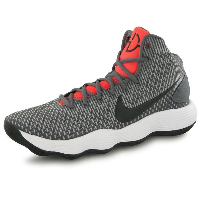 online store dcbcb 1a5ad Chaussures hyperdunk 17 gris Nike   La Redoute