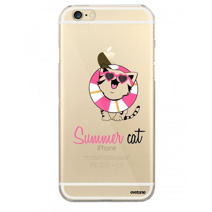 iphone 6 coque summer