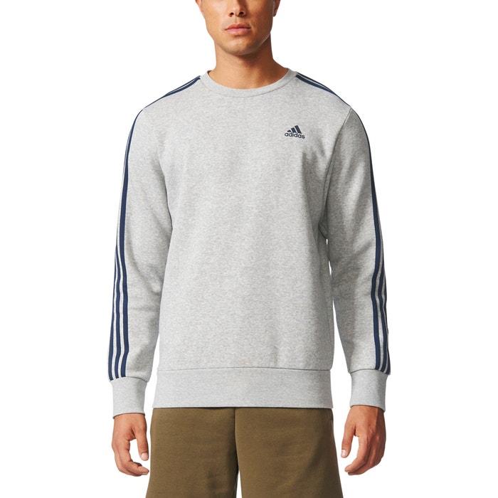 Essentials 3 Stripes Crew Sweatshirt  ADIDAS PERFORMANCE image 0