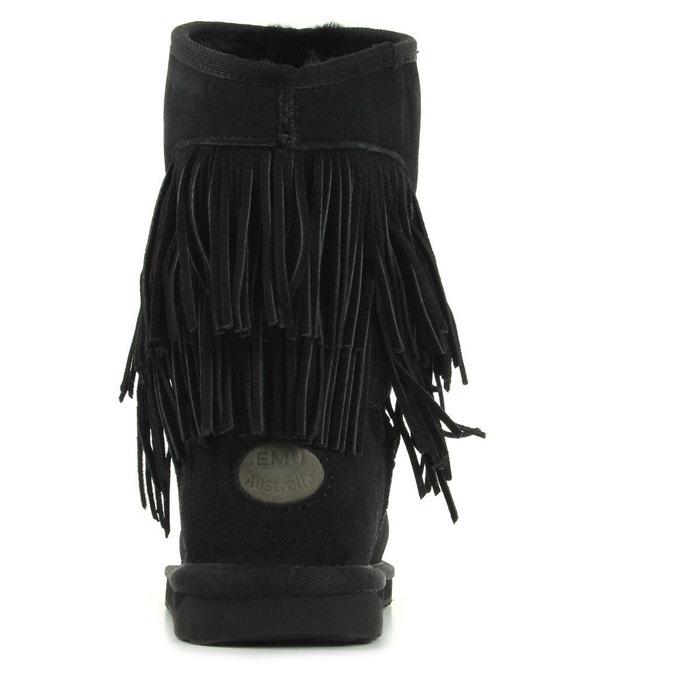 Woodstock noir noir Emu Australia