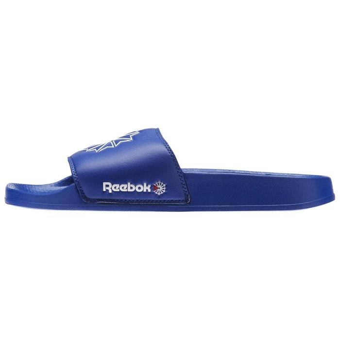 Claquette classic slide bleu Reebok Classics