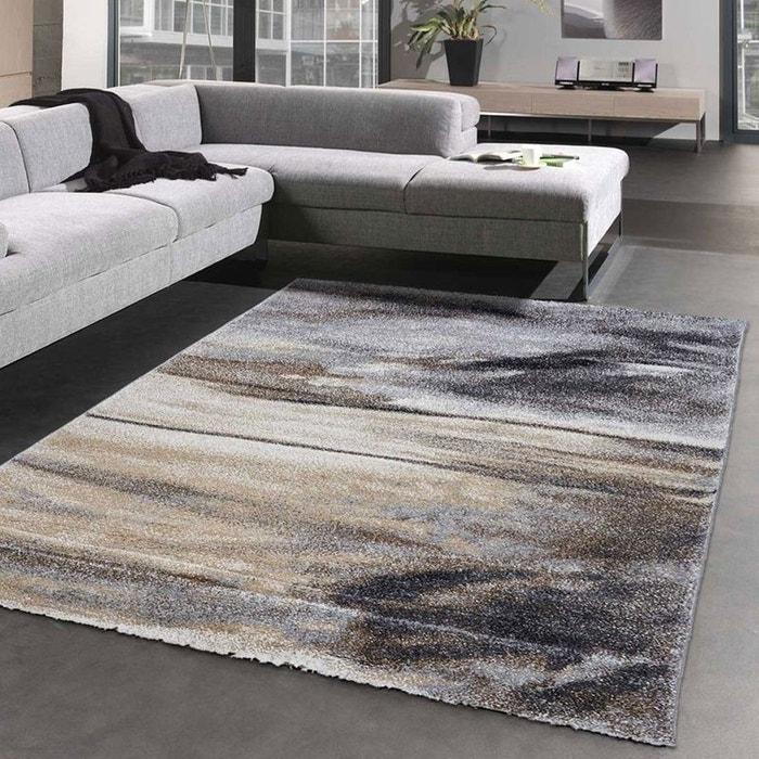 tapis de salon moderne design elegant 01 polypropylne un amour de tapis image 0 - Tapis Moderne