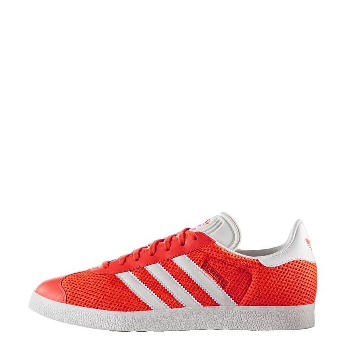 Jeu Explorer Chaussure gazelle orange Adidas Originals Acheter Pas Cher Édition Limitée Meilleur Prix Pas Cher kEtrxyQQ5