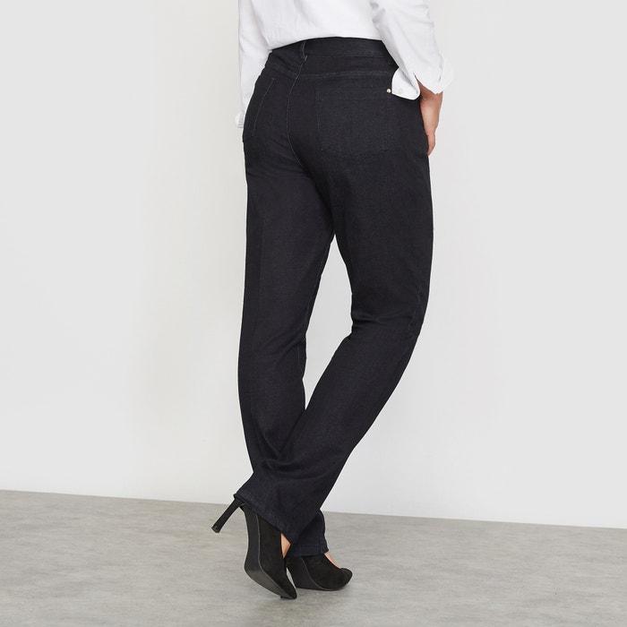 Image Straight Jeans CASTALUNA