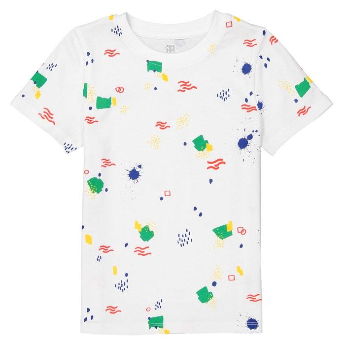 T-shirt fantasia da 3 a 12 anni  La Redoute Collections image 0