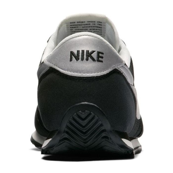 Baskets oceania textile noir Nike