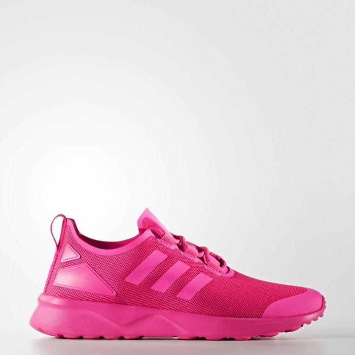 Chaussure zx flux adv verve rose Adidas Originals