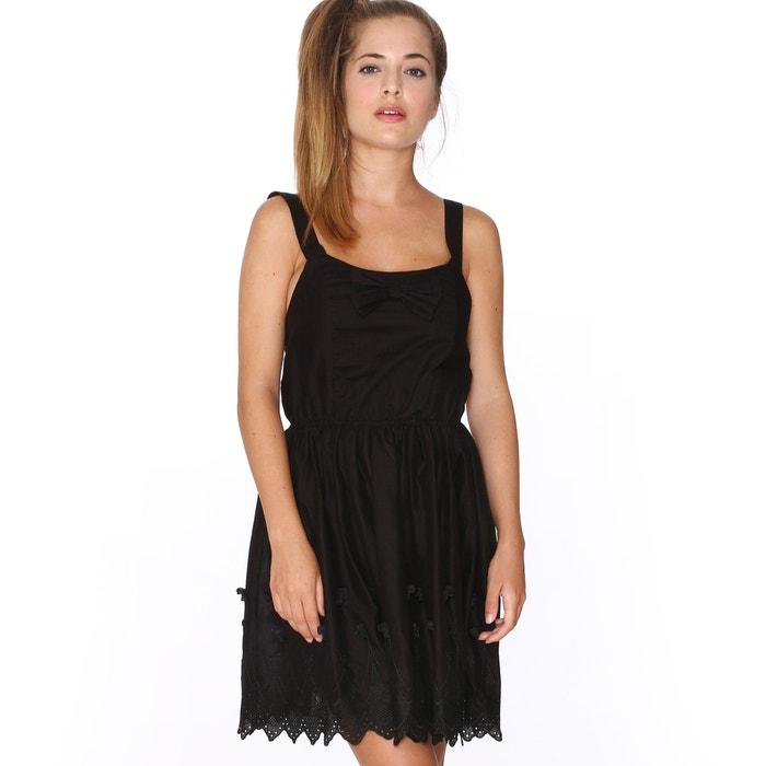 Image Dress Isabel Sleeveless Low Back Dress PEPALOVES