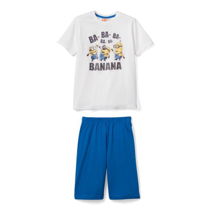 Minion Short Pyjamas, 3-12 Years  LES MINIONS image 0