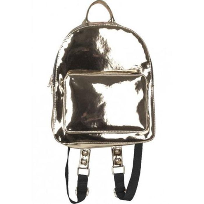 Petit sac à dos metallic couleur unique Urban Classics | La Redoute Vente Pas Cher Grande Vente La Qualité D'expédition Bas Prix Gratuit ZDMqoLBlA