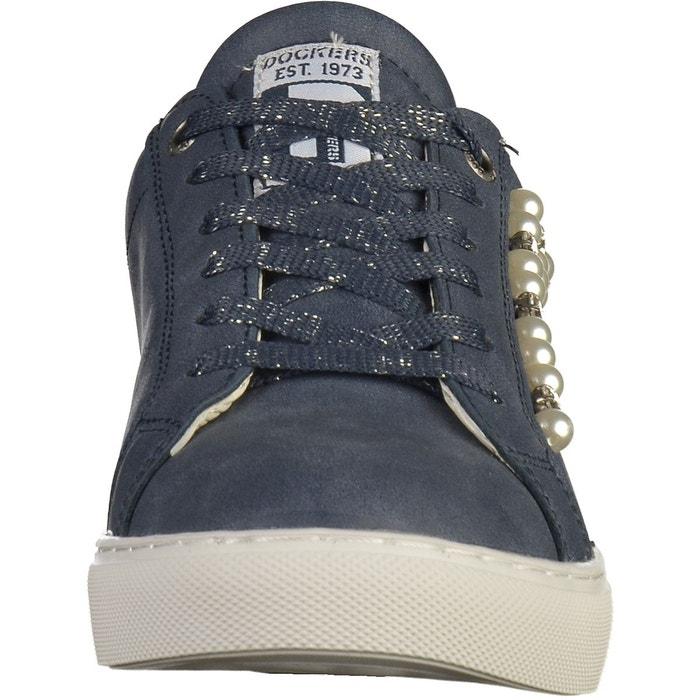 Sneaker navy Dockers By Gerli