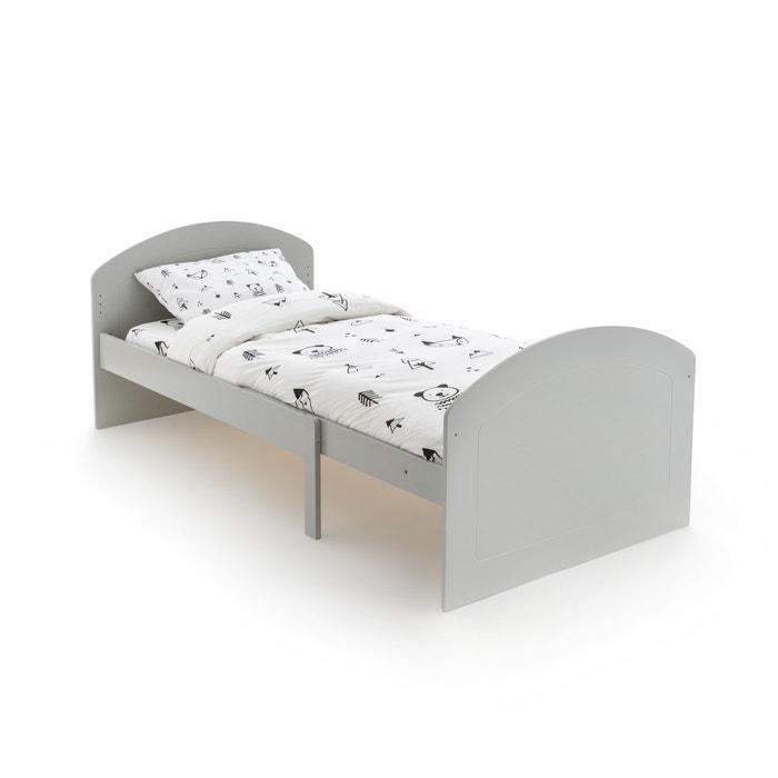 NUTTÉO extendable child's bed  La Redoute Interieurs image 0