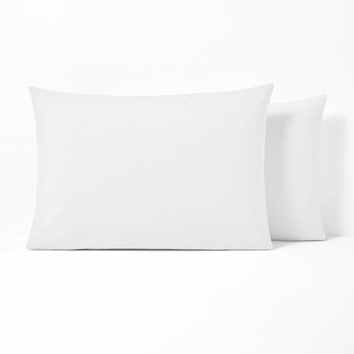 Polycotton pillowcase  La Redoute Interieurs image 0