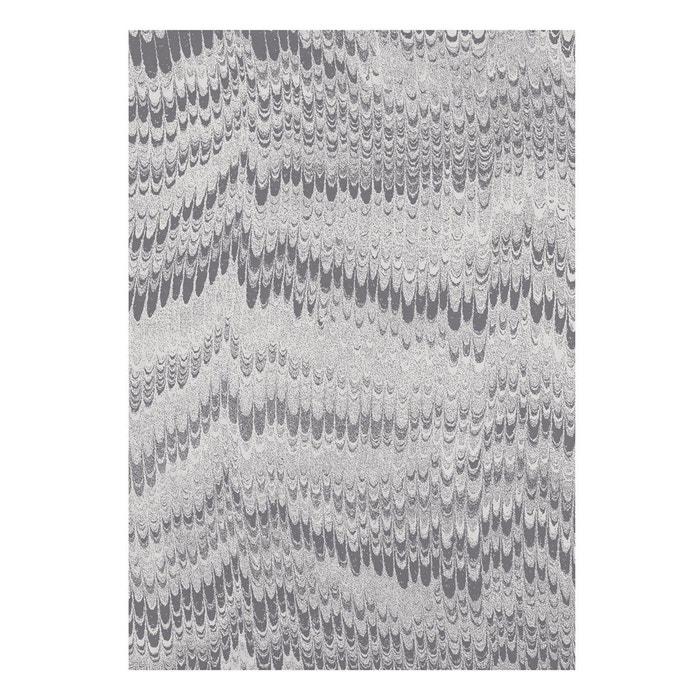 tapis gris design peacock edito image 0 - Tapis Gris