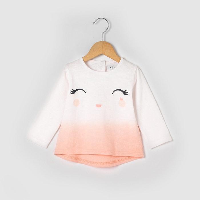 Image T-shirt manches longues 1 mois - 3 ans R mini