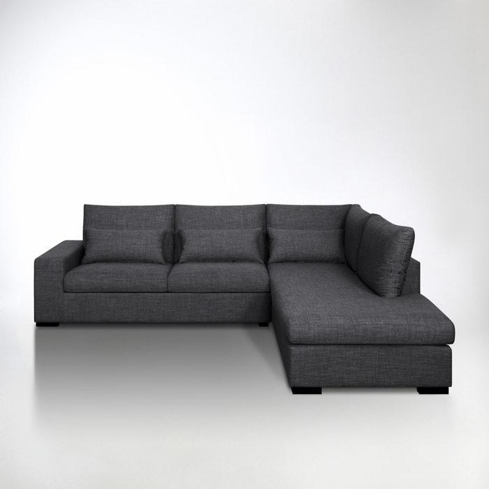 canap d angle convertible odessa bultex chin la. Black Bedroom Furniture Sets. Home Design Ideas