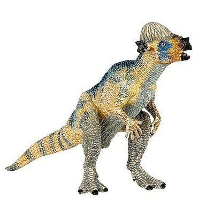 Figurine Dinosaure : Pachycephalosaurus PAPO