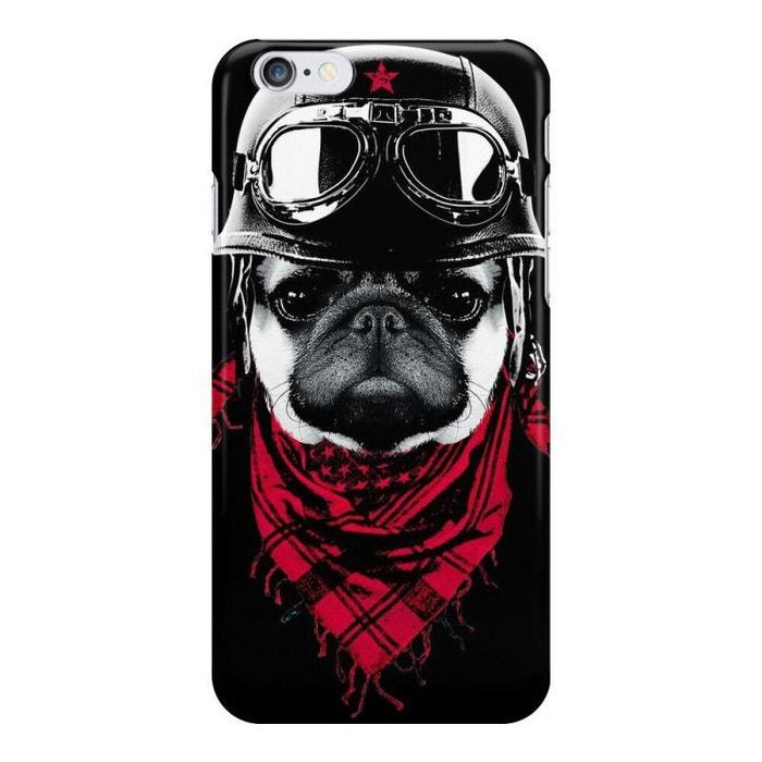 coque chien iphone 6 plus