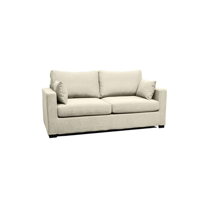 canap boston fixe 2 places arthur toiles de mayenne la redoute. Black Bedroom Furniture Sets. Home Design Ideas