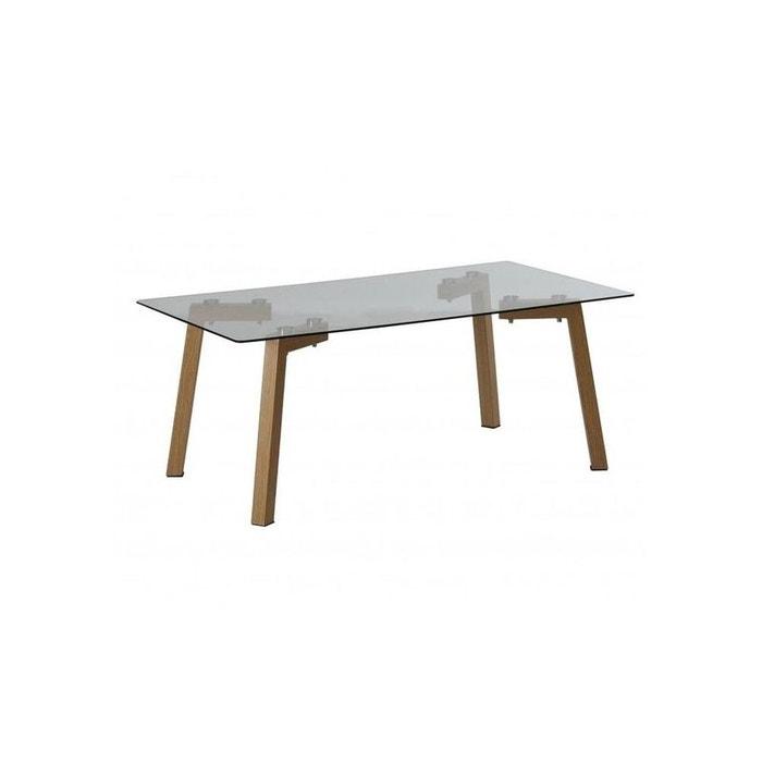 En Helsinki Table Verre Basse 2 FTl1cJ3K
