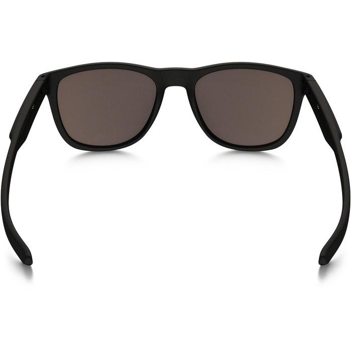 5a44c7bef54b46 Trillbe x - lunettes cyclisme homme - noir noir Oakley   La Redoute