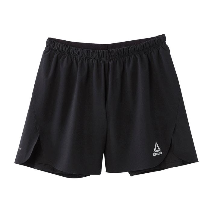 Shorts sportivi 2 in 1  REEBOK image 0