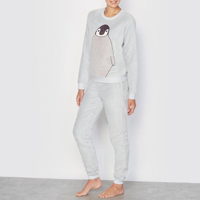Imagen de Pijama de tejido polar LOVE JOSEPHINE