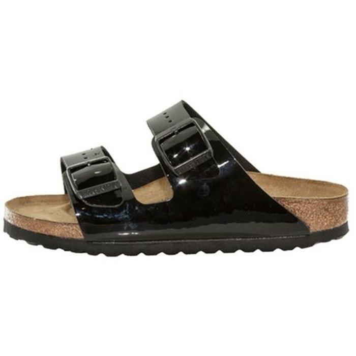 Sandales et nu-pieds en Synthétique Noir Birkenstock igG1g2BuEr