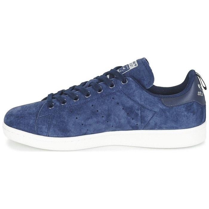 adidas stan smith homme bleu,adidas stan smith velours homme
