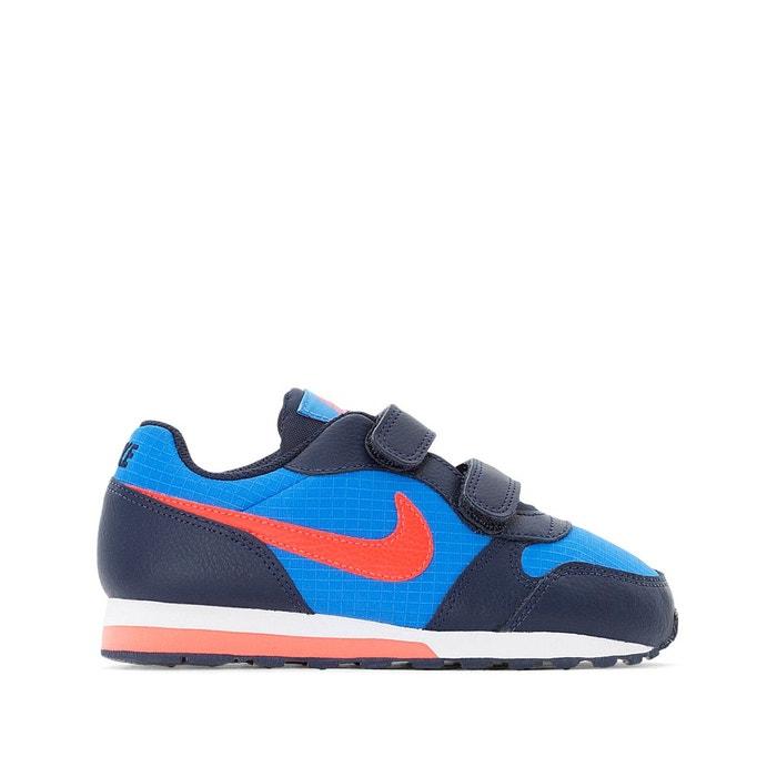 on sale 79db8 85f06 Baskets scratch md runner 2 (ps) pre-school marine Nike   La Redoute